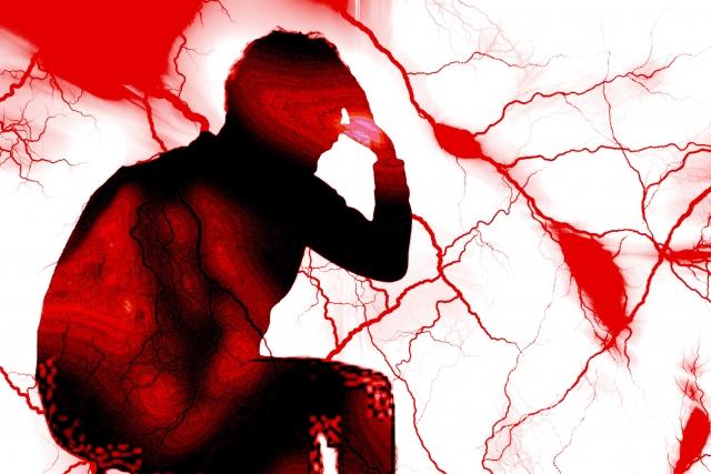 脳卒中、脳出血、脳梗塞、くも膜下出血